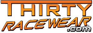 Thirty Racewear Logo